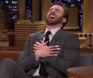 captain america, Marvel, and meme image