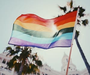 aesthetic, equality, and flag image