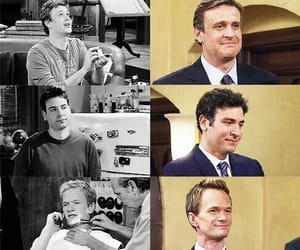 himym, series, and how i meet your mother image
