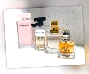Armani, fashion, and eaudeparfum image