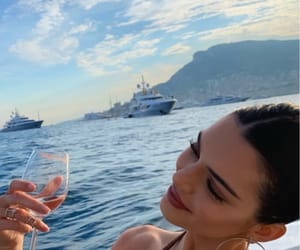kendall jenner, Kendall, and summer image