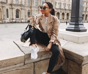 blogger, street style, and Christian Dior image