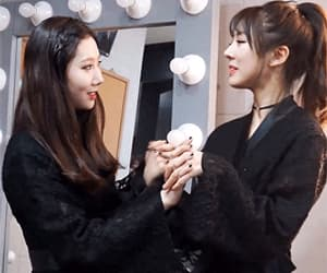 dreamcatcher, han dong, and 한동 image