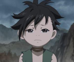 anime, dororo, and anime girl image
