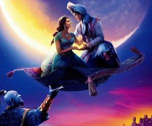 aladdin and genie image