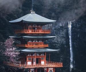 landscape and travel image