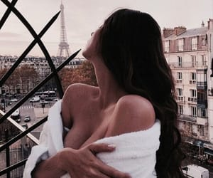 aesthetic, paris, and inspiration image