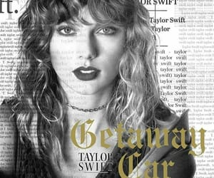 getaway, Taylor Swift, and sinver image