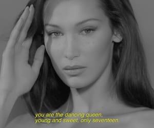aesthetics, attractive, and dancing queen image