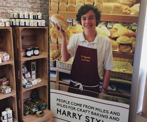 bakery, cheshire, and traveling image