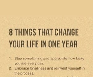 inspiration, life, and years image