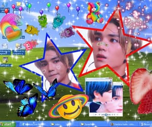 edit, kpop, and lee taeyong image
