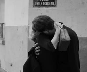 couple, love, and cold war image