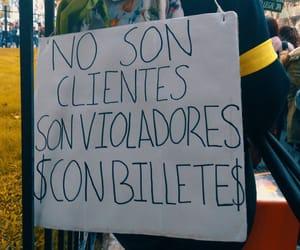 8m, argentina, and feminism image