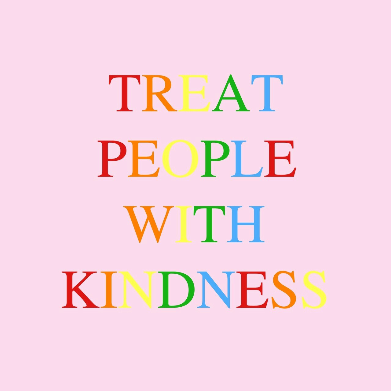 pride, quotes, and kindness image