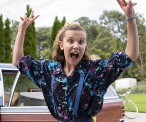 behind the scenes, eleven, and stills image