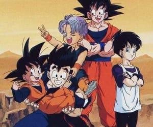 anime, family, and pan image