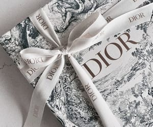 dior, luxury, and box image
