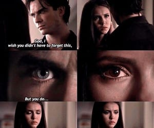 the vampire diaries, quotes, and tvd image