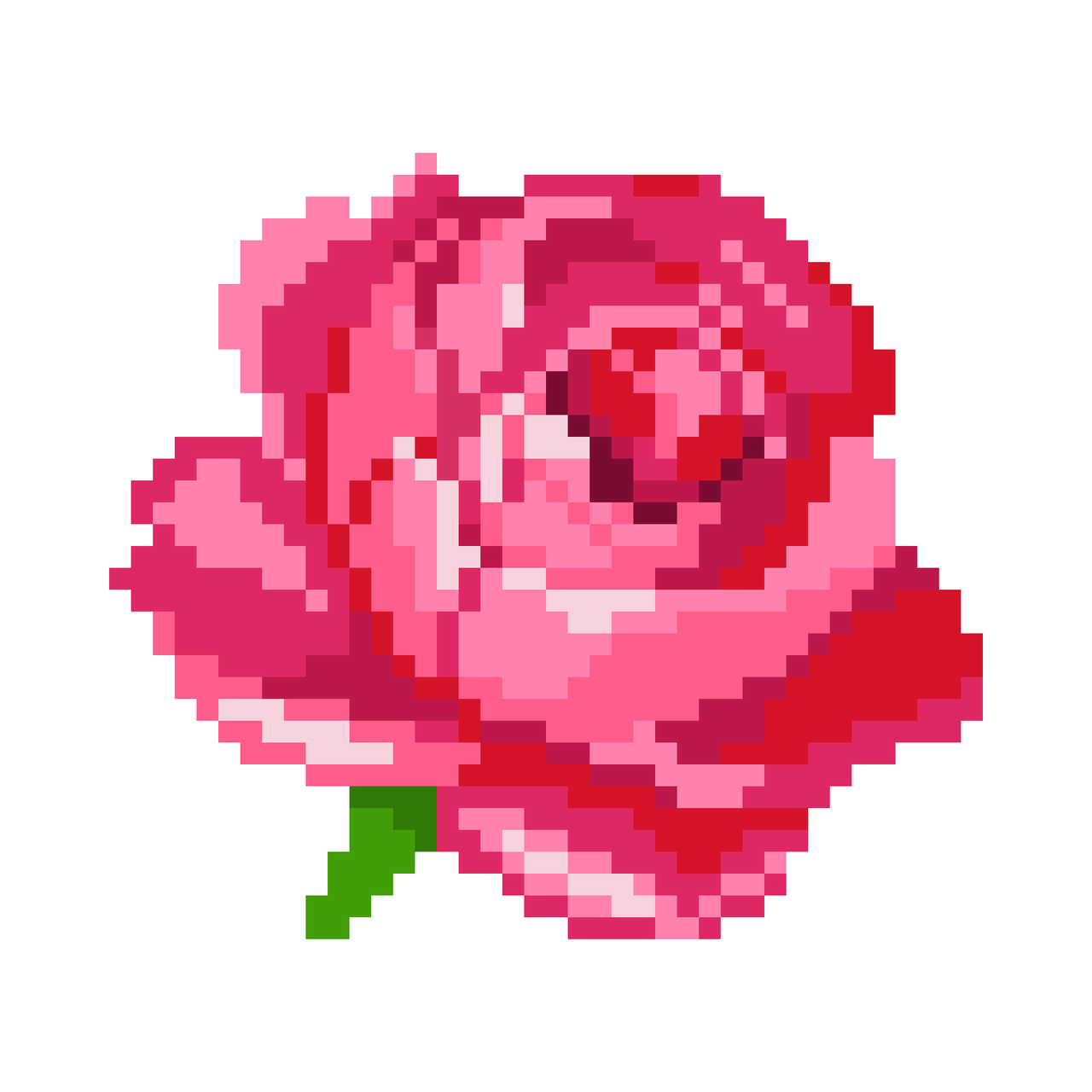 Image About Pink In Digital Pixel Art By Cmz Special Asian