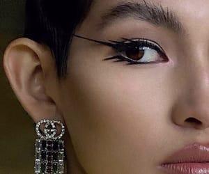 cosmetics and lips image