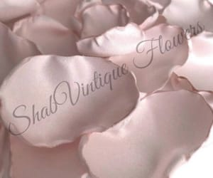 blush, brides, and handmade image