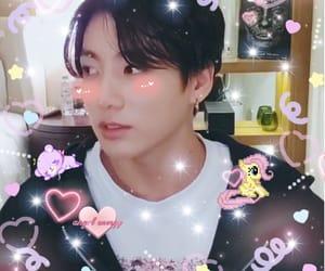 kpop, jungkook, and lq bts image