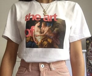 fashion, aesthetic, and art image
