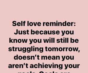 quote and selflove image