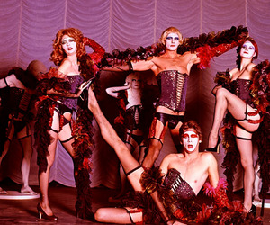 rhps and The Rocky Horror Picture Show image