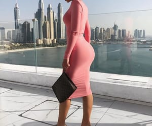 Dubai, fashion, and luxury image