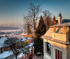 christmas, europe, and winter image