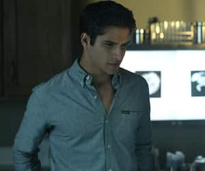 celebrities, handsome, and tyler posey image
