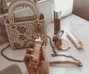 bag, beauty, and dior image