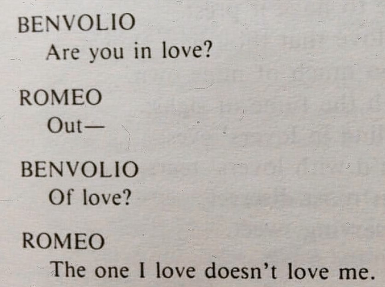 romeo and juliet act scene on we heart it
