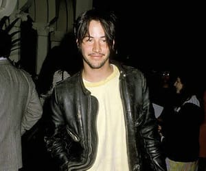 keanu reeves, 90s, and boy image