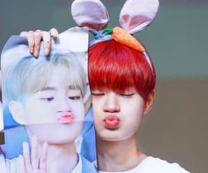 lee daehwi, kpop, and wanna one image