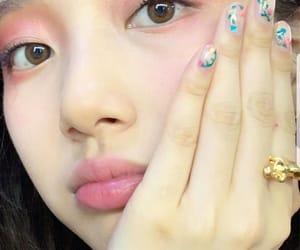 korean, korean girl, and red velvet image