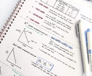 notes and study image