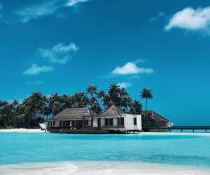 ocean and beach image