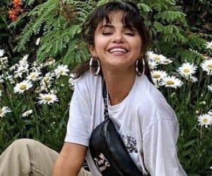 selena gomez, smile, and gomez image