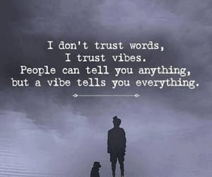 lies, quote, and vibe image