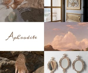 aesthetic, myths, and aphrodite image