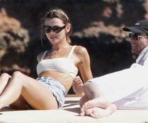 beautiful, louis tomlinson, and couple image