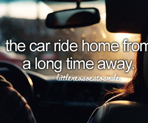 ride home image