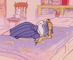sailor moon, anime, and 90s image