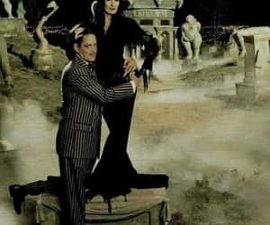 the addams family and love image