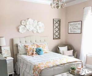 bedroom, diy, and Easy image