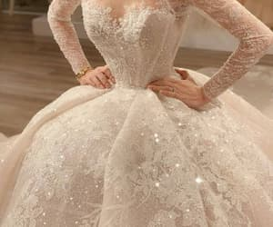 ball gown, disney, and princess image