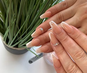 nails and on fleek image